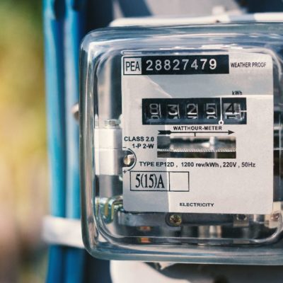 Convertidores de medida y contadores de energía